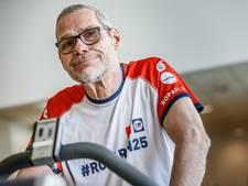 Etten-Leur verzamelt 1.555 euro voor Stichting Roparun