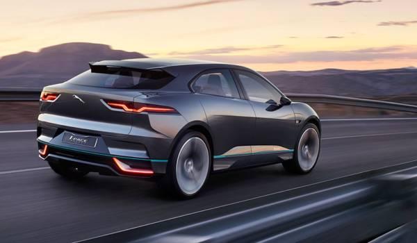 Laat alleen elektrische auto's harder dan 100 rijden
