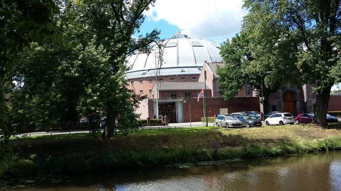 De Koepel in Breda.