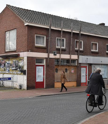 Onderzoek: meeste lege winkels in Boxmeer