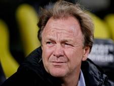 De Graafschap-trainer Snoei valt uit tegen arbitrage bij oefenduel: 'Hij daagde me uit'