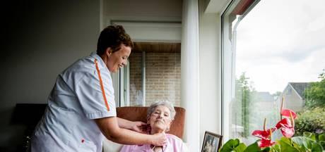 'Extra geld verpleeghuis moet naar personeel, anders volgt terugvordering'