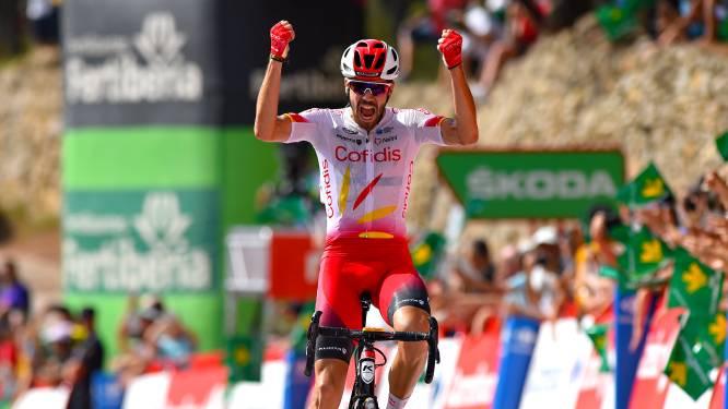 Dit zijn de winnaars van speeldag 5 van de Gouden Vuelta, profiteer vandaag van de 1+ 1-actie!