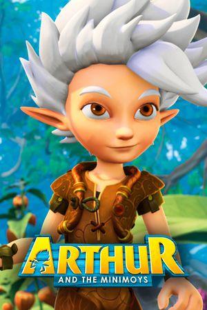 Arthur & De Minimoys