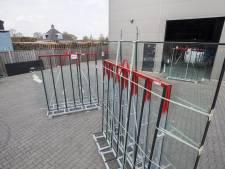 Pallethandel Enter hoeft geen extra maatregelen te treffen tegen brand