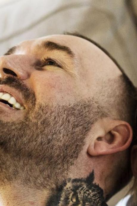 Indringende documentaire ernstig zieke Fernando Ricksen maakt veel los