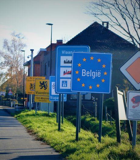 Mag ik mijn paard nog gaan verzorgen? Grensstreek worstelt met vragen over Belgisch reisverbod