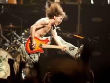 Is gitaarvirtuoos Eddie van Halen, cineast Joris Ivens of superster Theophanu de bekendste Nijmegenaar?