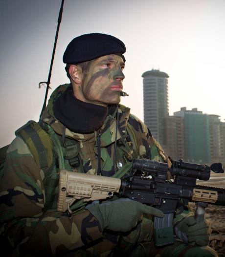 Zeeland heeft al 14 miljoen besteed aan kazerne voor mariniers uit Doorn