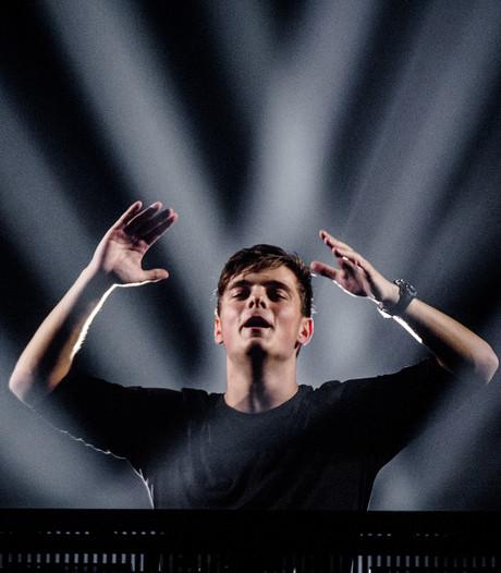 Martin Garrix blijft dromen: Ik wil solo in de Amsterdam Arena