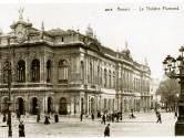 Stadsgids Tanguy Ottomer loodst ons langs historische pareltjes in Antwerpen: herken jij deze plek?