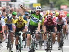 Bennett récidive au BinckBank Tour, deuxième victoire d'étape d'affilée pour l'Irlandais