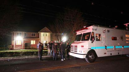 Man steekt vijf mensen neer in huis Amerikaanse rabbijn