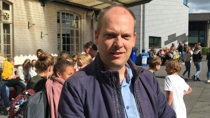 Bart Goethals is nieuwe directeur van Sint-Theresia