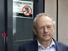 Geen extra cel voor Jan B. na bedreigen burgemeester Boelhouwer: 'gemakkelijke straf'
