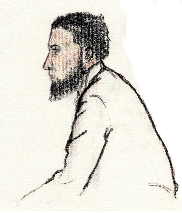 Syriëganger en terreurverdachte Waïl el A.