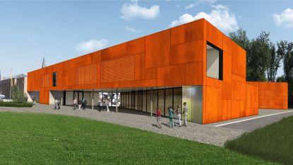 Acht namen in de running voor nieuw cultuurhuis Merelbeke