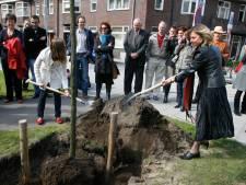 Verdwijning van vier Wit-Russische dissidenten herdacht in Eindhoven