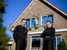 Broers zien mooie toekomst voor Het Lutke, cafetaria in De Lutte