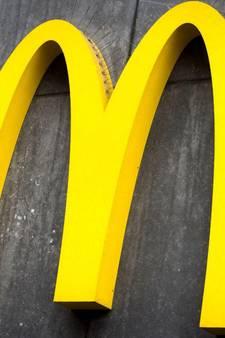 Hardinxveld blijft zonder McDonald's