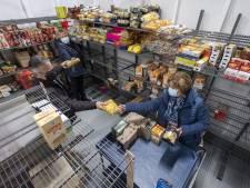 Decemberactie Voedselbank Losser in supermarkten dit jaar net even anders