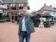 """Leo Hoksbergen, nieuwe kwartiermaker van Ommen in coronatijd: ,,Hier lopen heel ervaren kartrekkers"""""""