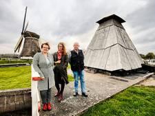 Inzamelingsactie toont aan dat molen Oud-Zuilen onmisbaar is