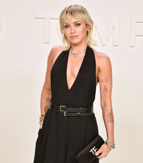 """Miley Cyrus préfère les femmes: """"Elles sont plus sexy"""""""