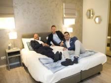 Gouds miljoenenbedrijf Dekbed Discounter fuseert met meubelhandel