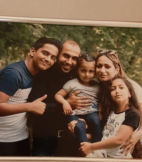 Irakees gezin mag ondanks aantal incidenten in asielzoekerscentrum blijven in Amersfoort