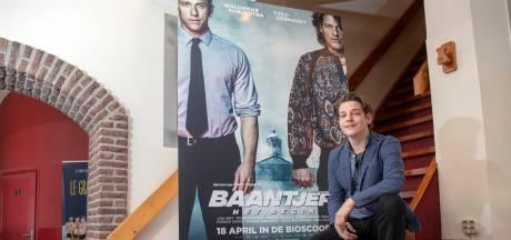 Bezoekers Heerenstraattheater kunnen mensen in de zorg een fijne filmavond bezorgen