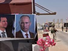 VS, Rusland en Israël houden topoverleg over situatie Midden-Oosten