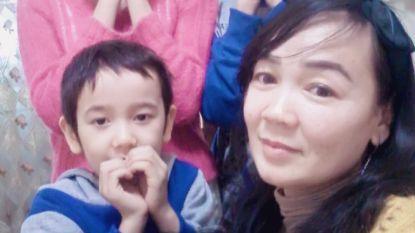 "België leverde Oeigoers gezin uit aan China: ""Onverantwoord en onzorgvuldig"""