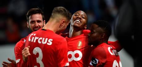 Le derby wallon pour le Standard, semaine noire pour Charleroi