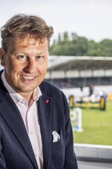 CSI Twente is wél verzekerd tegen corona: 'Zitten aan goede kant van score'