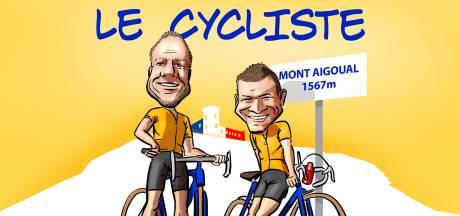 Tourbaas Prudhomme: 'Tom Dumoulin mooie winnaar voor etappe naar Mont Aigoual'