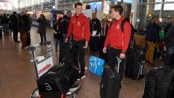 """Red Lions willen wereldkampioen worden in Bhubaneswar: """"Beste ploeg die we ooit gehad hebben"""""""