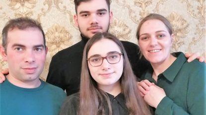 """Gezin uit Kortrijk raakt door coronavirus niet weg uit Iran: """"Er is hier toch een beetje paniek"""""""