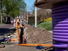 Aanleg glasvezel in Deurne loopt op rolletjes: wanneer sluiten ze jouw wijk of dorp aan?