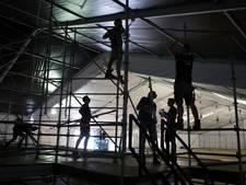 'Stöppelveld' krijgt vorm in Raalter centrum