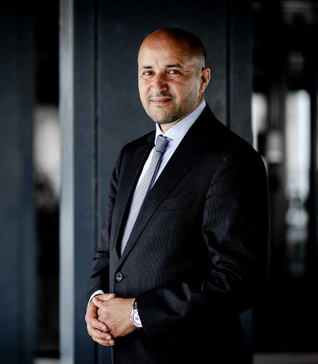 Ahmed Marcouch wil best minister worden, verklapt hij aan Dries Roelvink