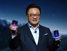 Samsung onthult futuristische smartphone Galaxy S8