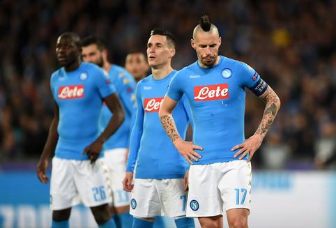 Foto van Geen mirakel voor Mertens & Napoli (en nog veel minder voor Arsenal)