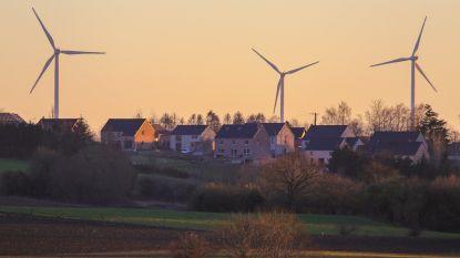 """""""België zwaar gebuisd voor energie- en klimaatplan"""""""