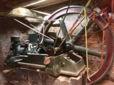 Hoe 'fout' is de Deutz-benzinemotor in de Rekkense Piepermolen?