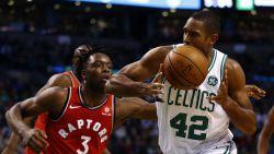 Boston niet te stuiten in de NBA, ook Houston pakt volle buit