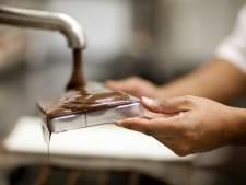 Et les meilleurs chocolatiers belges sont…
