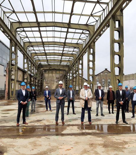 Invulling Mindlabs gaat voorspoedig, Ballast Nedam en BINX tekenen voor bouw