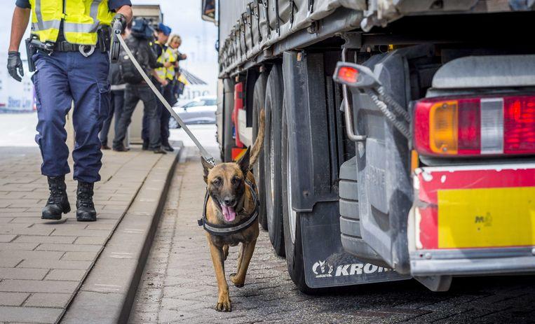 """De oproep van TLN en de truckers: """"Zorg voor meer bewaakte parkings in alle Europese lidstaten."""""""