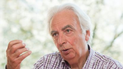 """Erevrederechter Alberic De Roeck uit 'Pop-uprechtbank': """"Ik kom soms mensen tegen die op een vuilnisbelt leven"""""""